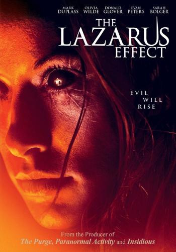 Horror.BG - The Lazarus Effect