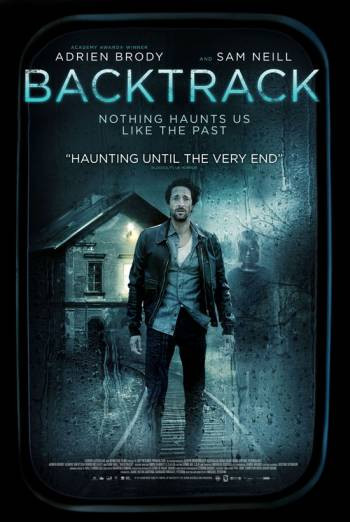Horror.BG - Backtrack