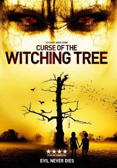 Horror.BG - Curse of the Witching Tree