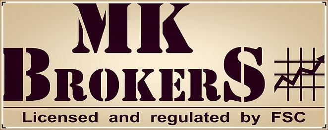logo MK Brokers