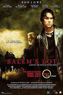 Horror.BG - Salem's Lot