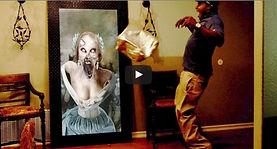 Horror.BG - Скрита камера Паранормална активност
