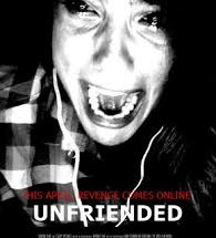 Cybernatural a.k.a. Unfriended (2014)