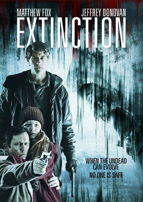 Horror.BG - Extinction