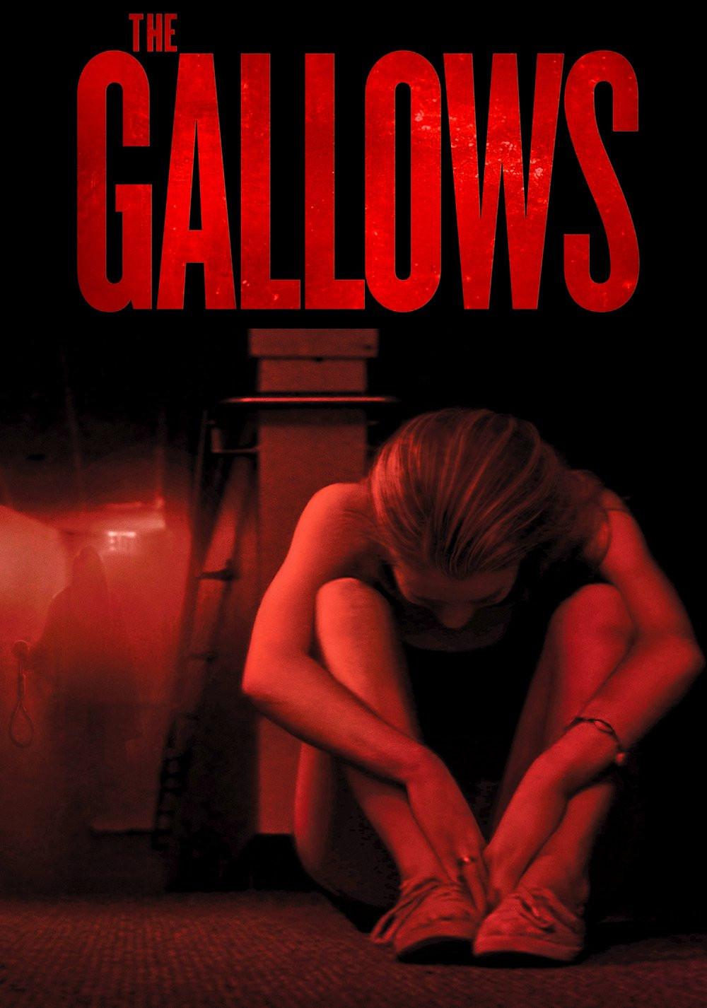 Horror.BG - The Gallows