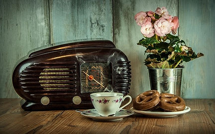 Радио Таганка - за нас
