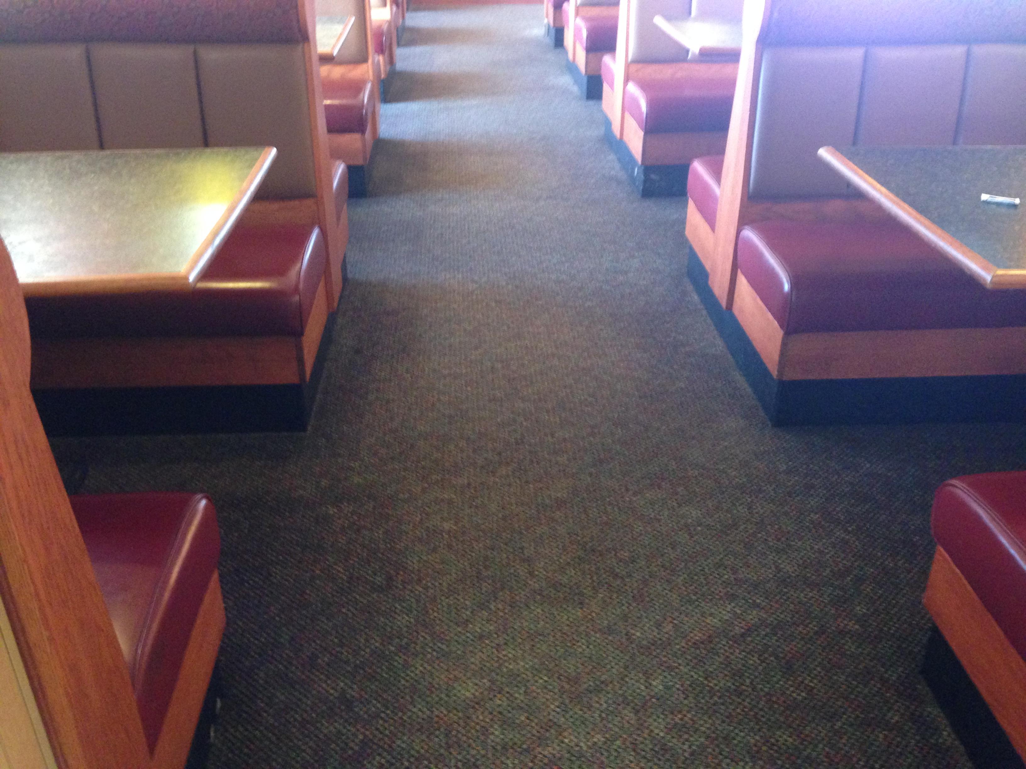 Johnson Mason Carpet