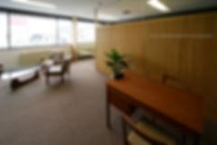 CCA教室内
