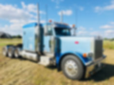 Peterbilt Heavy Hauling SemiTruck For Sale