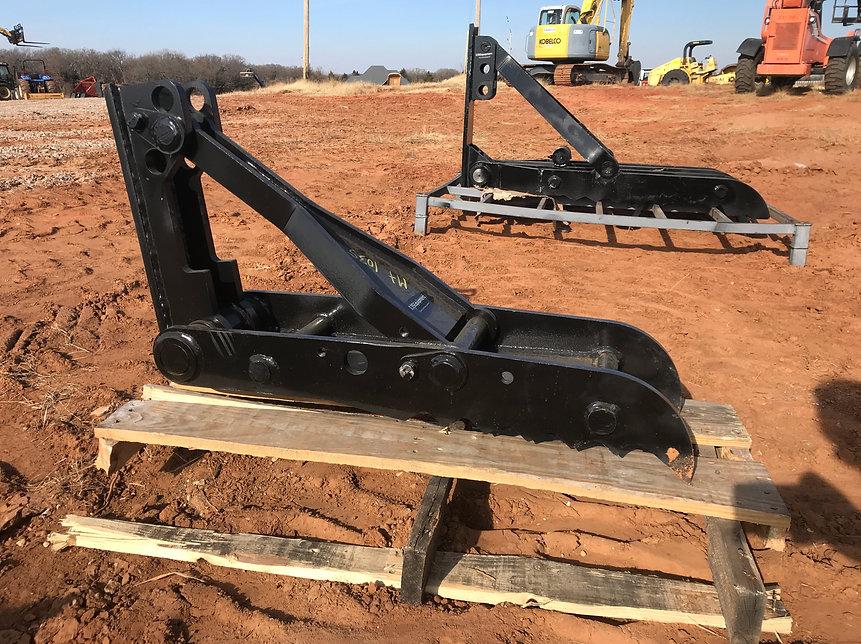 10 x 35 Thumb 10x35 Excavator backhoe miniexcavator midiexcavator mini midi