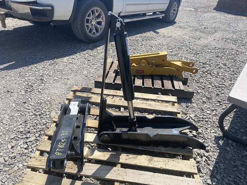 hydraulic thumb for sale cheap