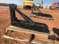 10 x 35 backhoe loader miniexcavator mini excavator trackhoe thumb for sale rent rental consinment bank repo auction cheap used