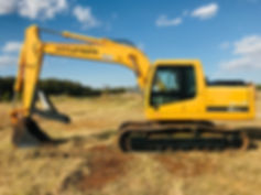 Hyundai Robex 160 LC-7 Trackhoe excavator for sale used cheap good machine construction parts repo consignment auction