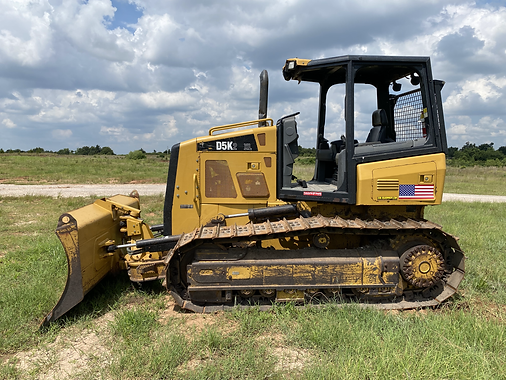 cat caterpillar d5 d5k2 k2 bulldozer crawler tractor for sale lease rent rental auction bank repo consignment farm ranch construction cheap used