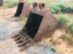 CF 36in Bucket