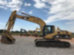 Cat 325 CL Excavator