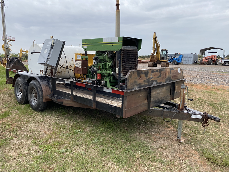 john deere 40kw home house business backup generator for sale rent irrigation