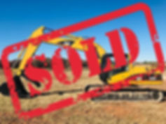 320 SOLD cat caterpillar trackoe excavator for sale rent auction cheap used new