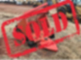 treesaw tree saw cedar cutter cutting skidster skid stee bobcat marshall used new for sale rent rental auction consignment repo cheap