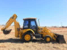 Used JCB Backhoe Repo For Sale