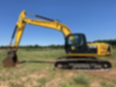 JCB JS220LC JS 220 LC Excavator Trackhoe rent rental consignment auction for sale bank repo consignment