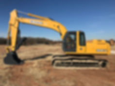 John Deere JOhndeere 200 c lc 200c excavator trackhoe for sale rent rental consignmen bank repo auction cheap used new part parts oklahoma