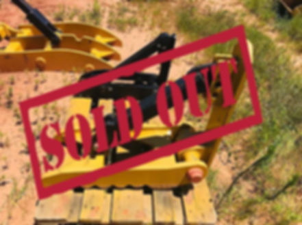 excavator mini midi compact backhoe thumb sold cheap used new auction rent rental part parts bracket