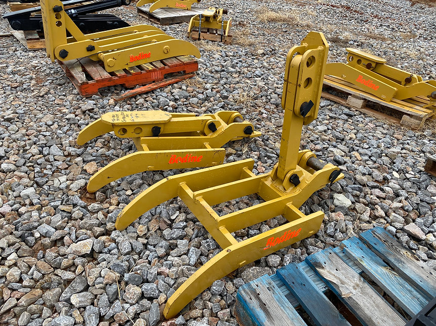 Excavator Thumb For Sale