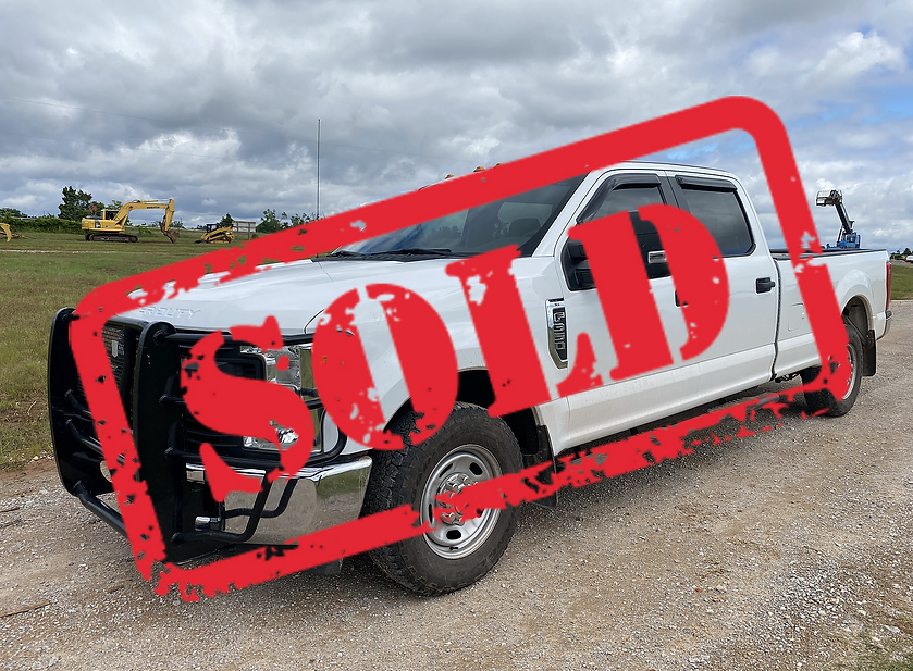 Ford F350 f-350 xl truck super duty for sale sold
