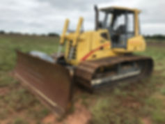 New Holland DC 150 LGP Crawler Tractor For Sale
