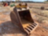 48 inch for sale excavator bucket