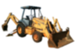 Used Case Backhoe For Sale