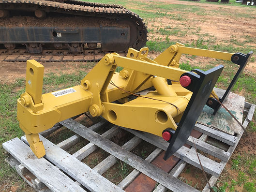 d6 d7 bulldozer ripper bull dozer rippers for sale