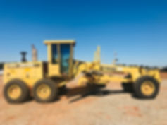John Deere 770BH Road Motor Grader For Sale auction repo cnsignment cheap rental used cheap