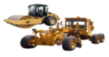 Caterpillar Roller Compactor & Road Grader For Sale Guthrie Oklahoma