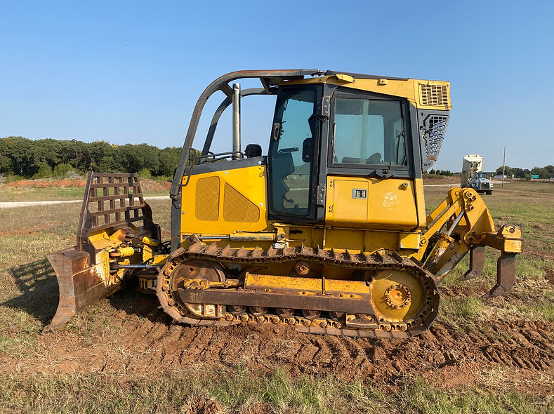 John Deere 650J 650 J Bulldozer For Sale Rent Auction Bank Repo Consignment For Sale Rent