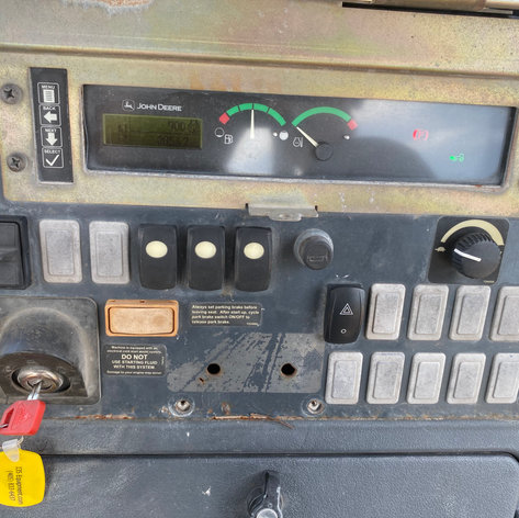 Switches & Gauges