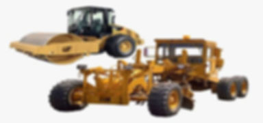 Roller compactor sheeps foot vibratory compactor Grader roadgrader road used for sale used consignment bank repo consignment auction farm