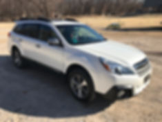 2013 Subaru Outback Limited For Sale