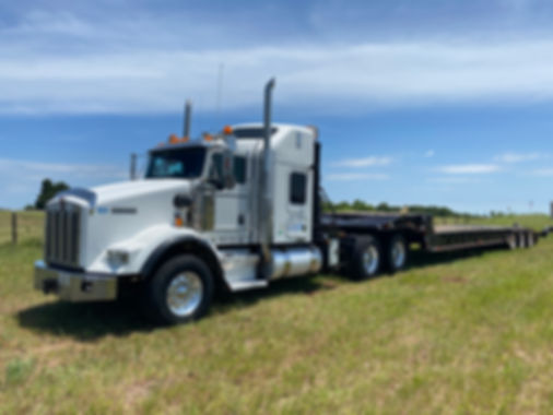 kenworth semitruck & trailer for sale auction rent consignment bamk repo for sale consignment altek heavy equipment hauler