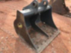 """48"""" Geith Excavator Bucket"""
