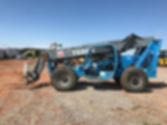 Genie Terex Telescopic Handler For Sale