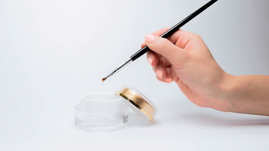 Acrylic Gel Nail Products UK  dm-nailproducts.com