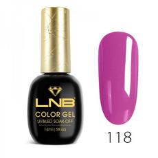 LNB Gel Polish