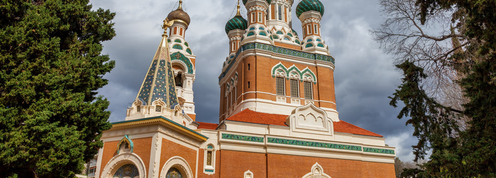 Canva - St. Nicholas Orthodox Cathedral