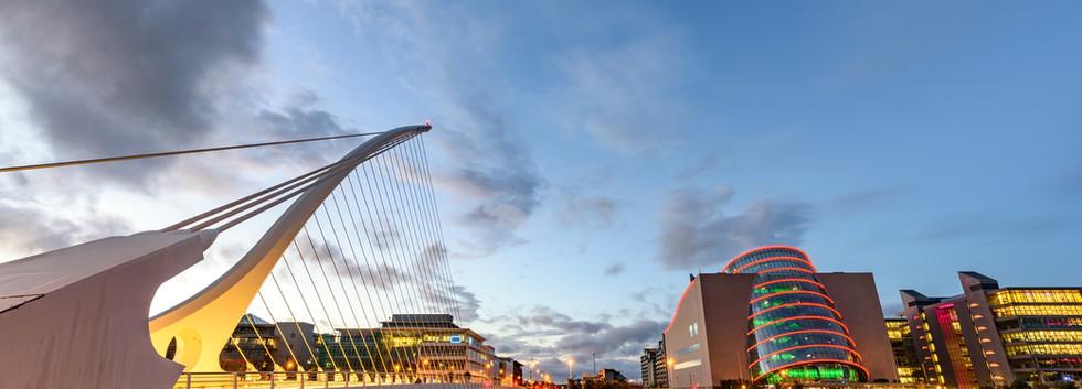 Canva - Samuel Beckett Bridge Dublin (2)