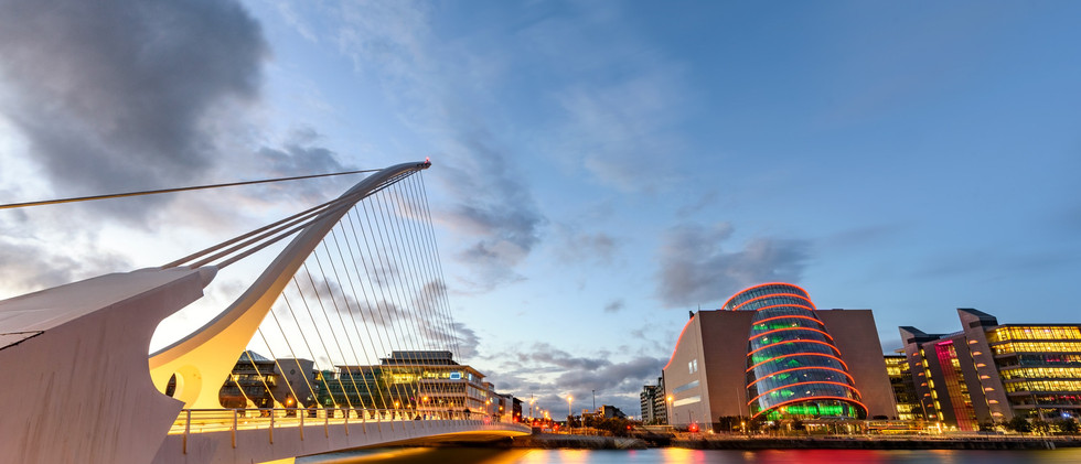 Canva - Samuel Beckett Bridge Dublin (2)