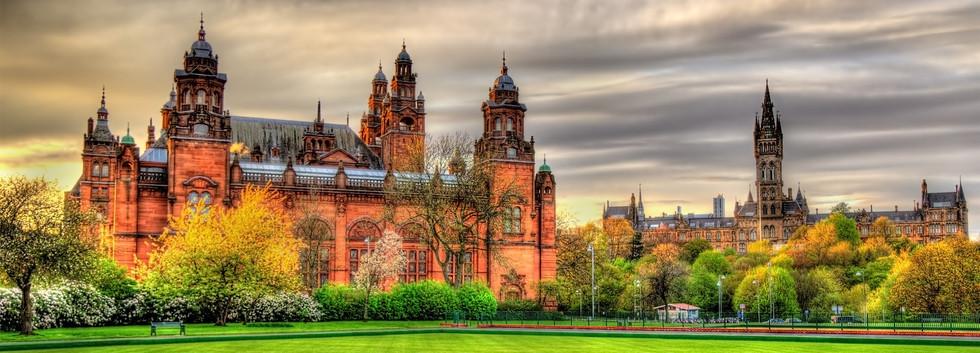 Canva - Kelvingrove Museum and Glasgow U