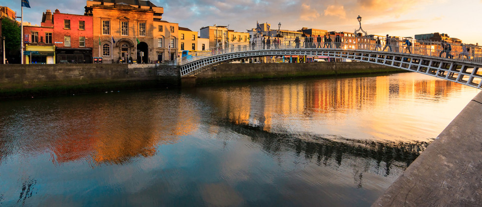 Canva - Sunset in Dublin, Ireland.jpg
