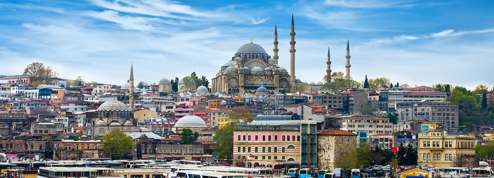 Canva - Istanbul the capital of Turkey.j